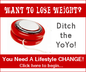 Enough with the yoyo
