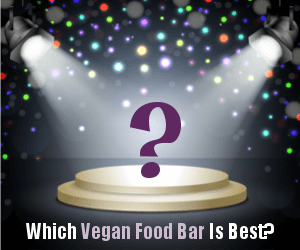 Which is the best Vegan Health Food Bar?
