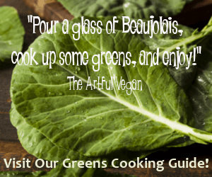 Visit our Greens Cooking Guide