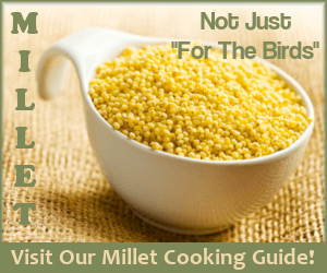 Visit our Millet Cooking Guide