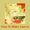 How To Make Vegan Sauces