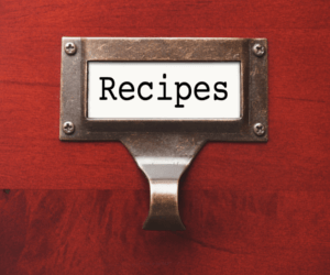 Check out our Vegan Recipes