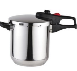 Photo of a stovetop cooker