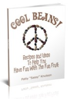 Cool Beans! eBook Cover