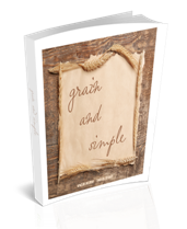 Grain and Simple eBook Cover