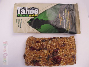 Tahoe Trail Bar with Wrapper