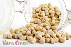 Image of Garbanzo Beans