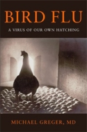 Bird Flu Book Cover