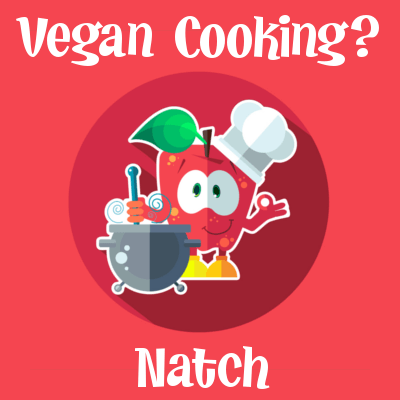 Natural Vegan Cooking