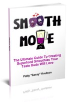 Smooth Move eBook Cover