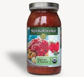 Seeds of Change marinara