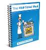 The Well-Timed Meal eBook cover