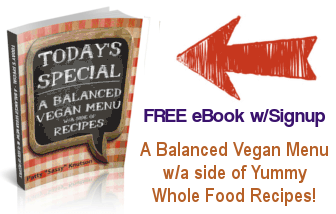 Today's Special - Subscribe to receive this fun eBook today!