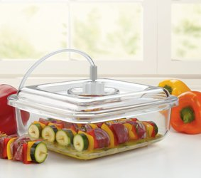 Food Saver Quick Marinator