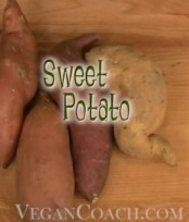 Photo of Sweet Potatoes