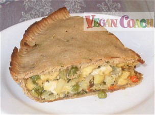 Photo of Pot Pie