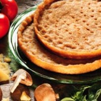 Vicolo cornmeal crusts