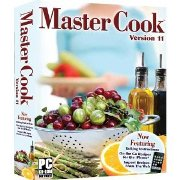 Photo of Mastercook program