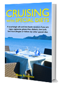 Cruising With Special Diets book cover