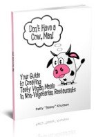 Don't Have A Cow, Man eBook Cover