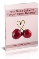 Your Guide To Flavor Matches! eBook Cover