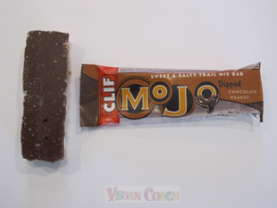 Mojo Bar with Wrapper
