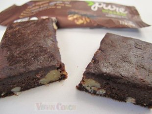 Pure Organic Bar with Wrapper