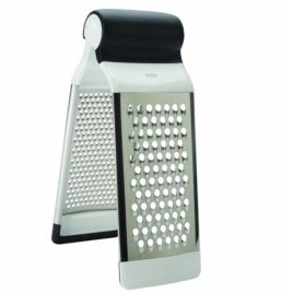 OXO Two-Fold Grater